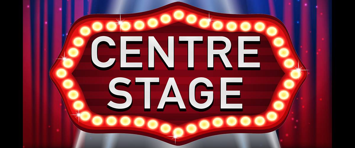 "Annual Production…""CENTRE STAGE"" at Pavilion Dance South West"