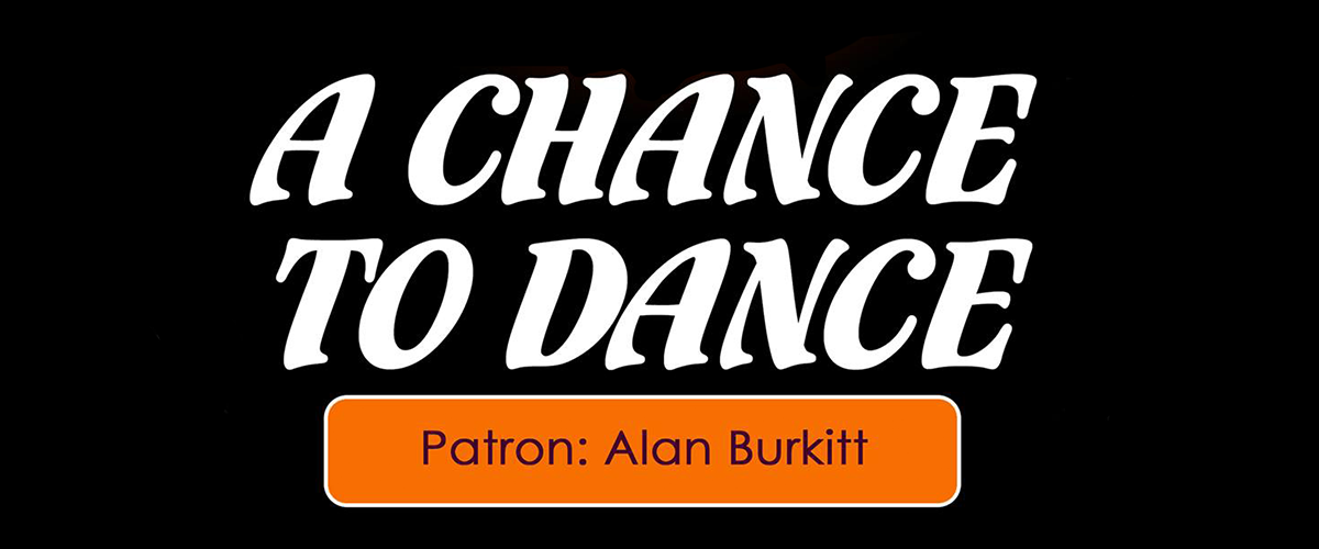 A CHANCE TO DANCE 2019