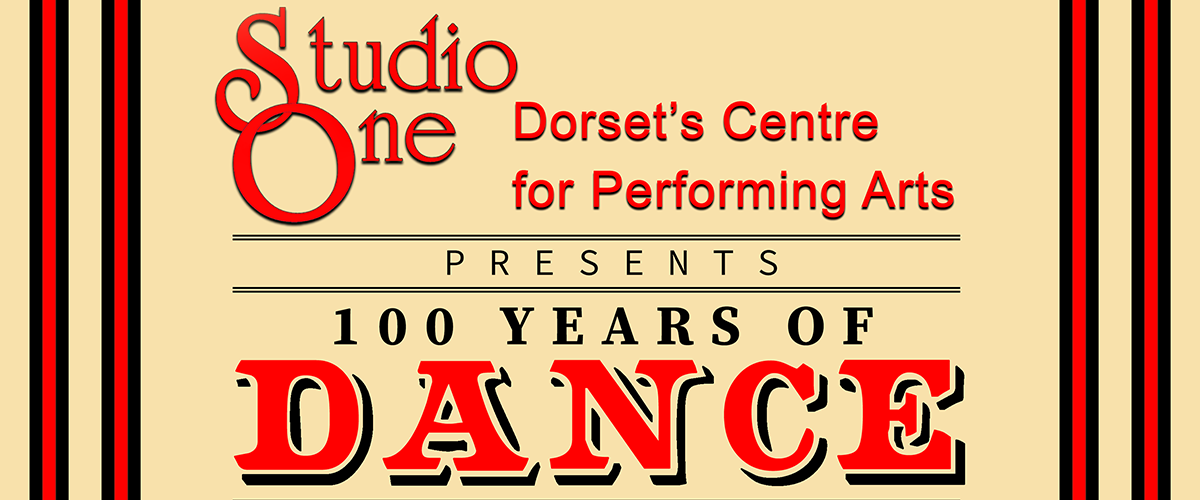 """100 YEARS OF DANCE"" – 2019 Annual Production"