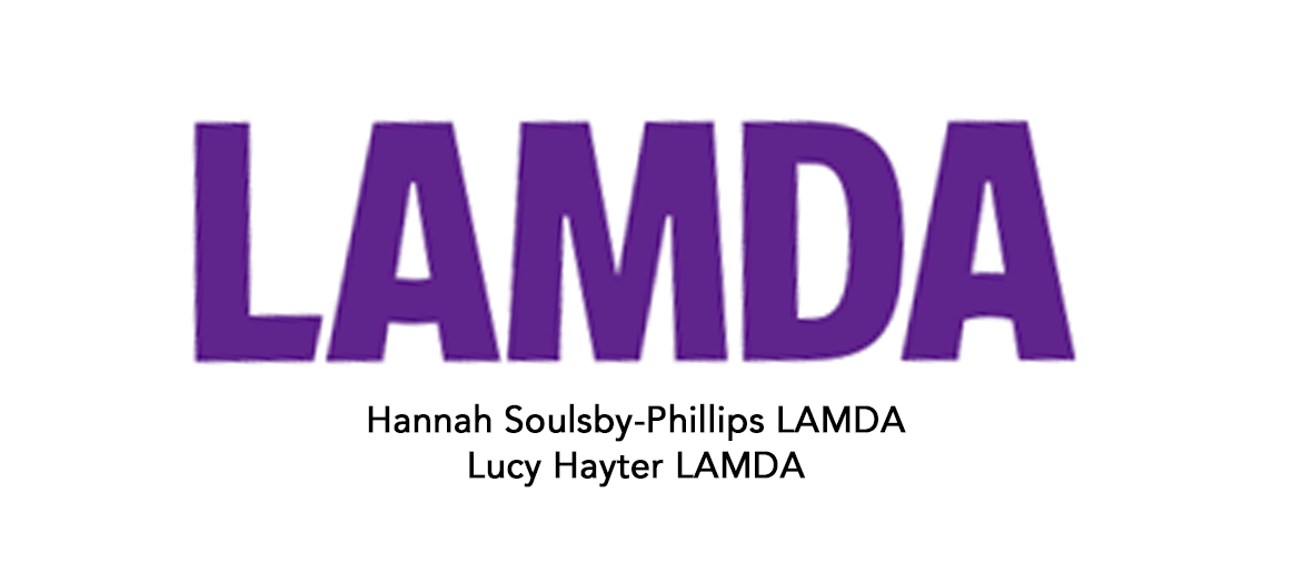 LAMDA Examination Results – 21st Nov 2019